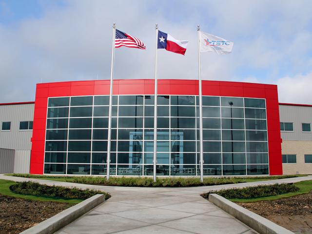 TSTC Aerospace