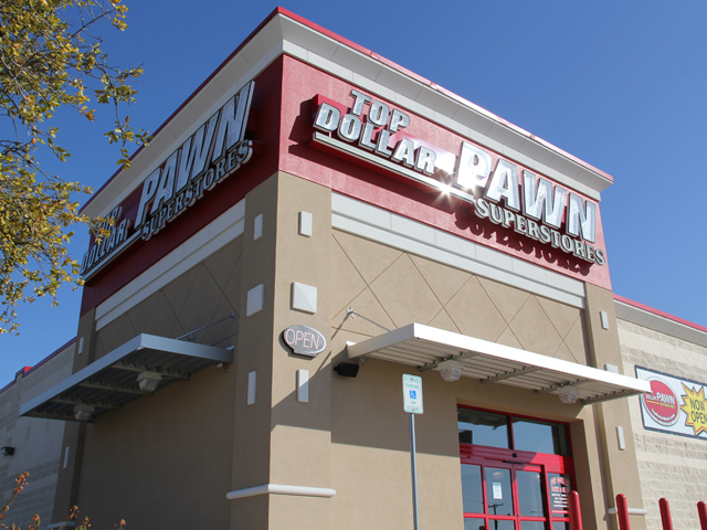 Top Dollar Pawn