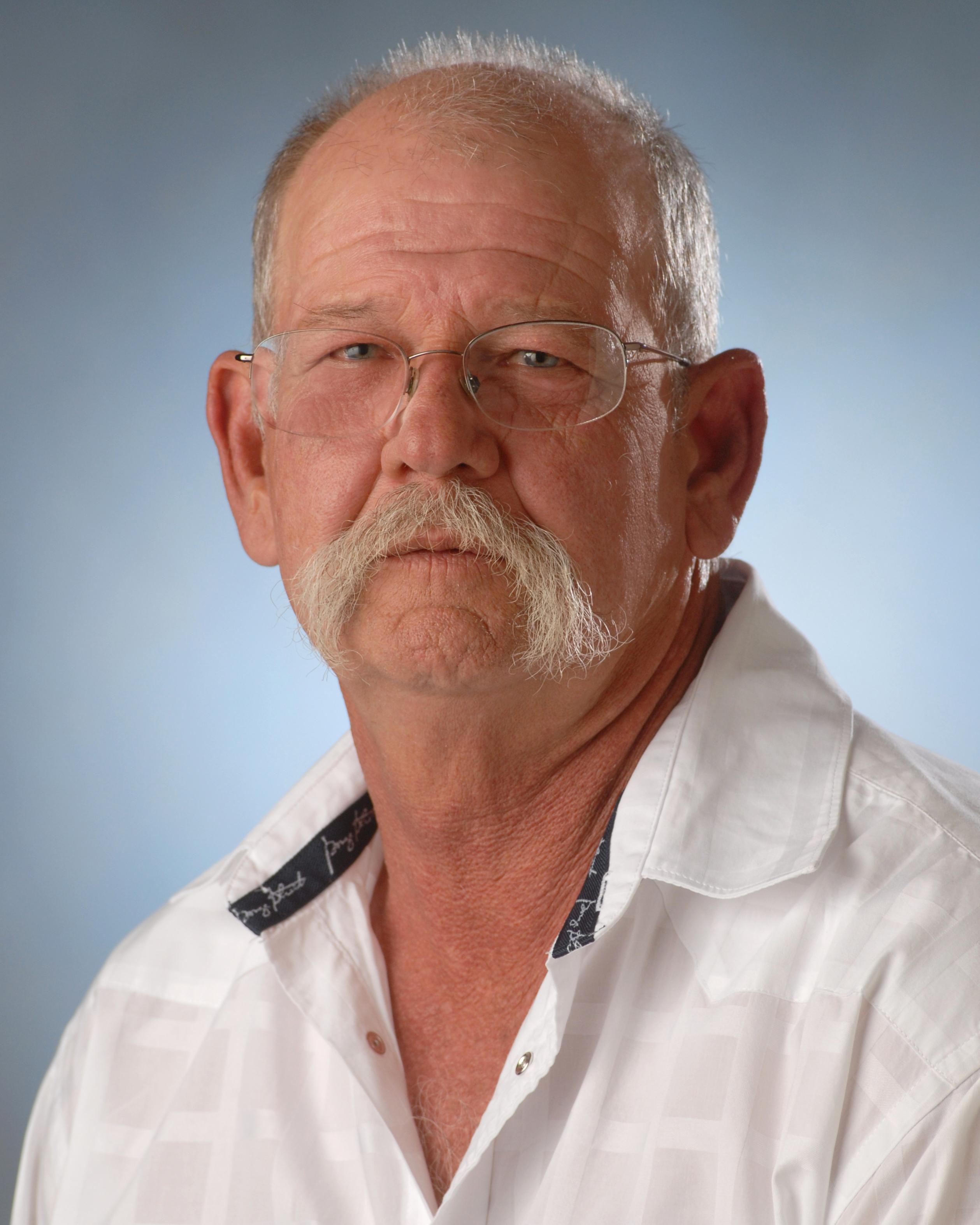 Pat Wells