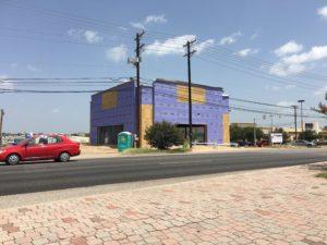 Commercial General Contractor Waco Texas